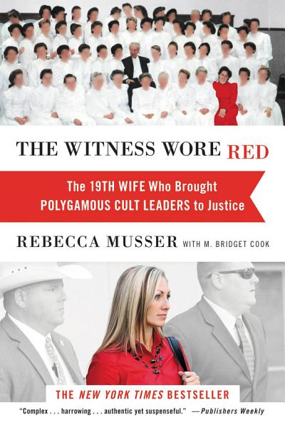 Download The Witness Wore Red Book