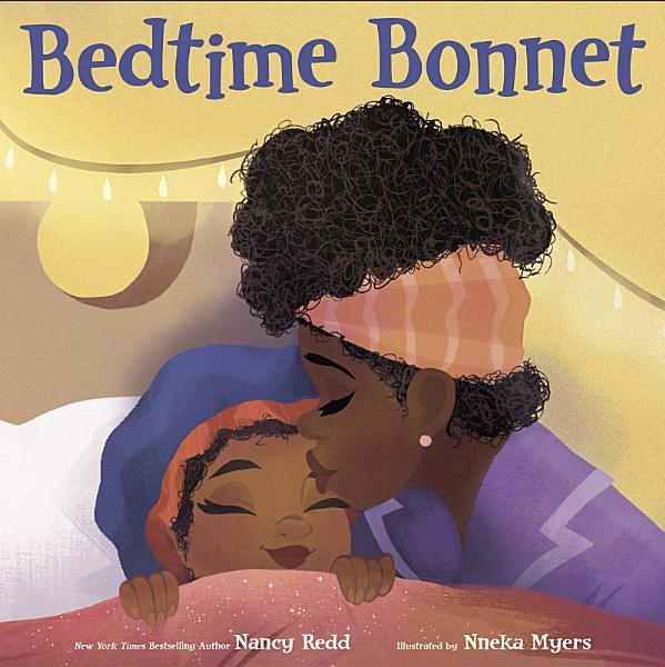 Download Bedtime Bonnet Book