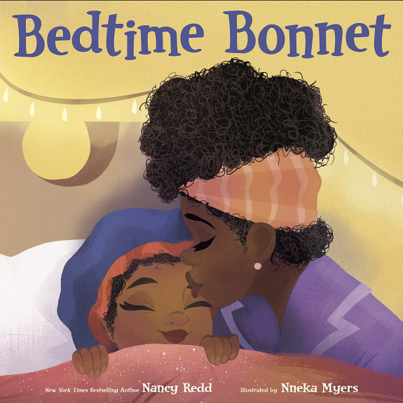 Bedtime Bonnet