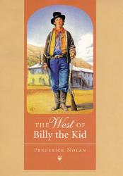 The West of Billy the Kid PDF