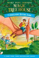 Dinosaurs Before Dark Book