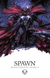 Spawn Origins Collection Volume 14