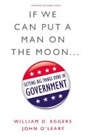 If We Can Put a Man on the Moon PDF