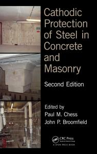 Cathodic Protection of Steel in Concrete and Masonry PDF