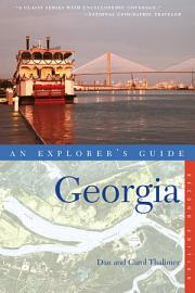 Explorer s Guide Georgia  Second Edition  PDF