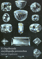 S. Orgelbranda encyklopedja powszechna: Tom 4