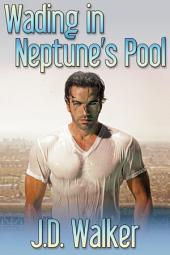 Wading in Neptune's Pool