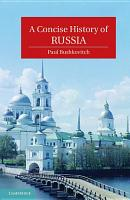 A Concise History of Russia PDF