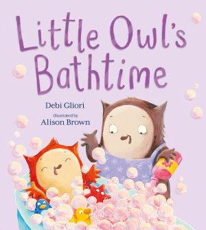Little Owl s Bathtime