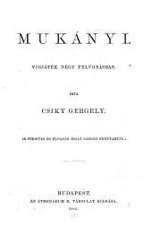 Szinmürei: 3. kötet