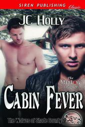 Cabin Fever [The Wolves of Shade County 2]