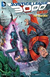 Justice League 3000 (2013-) #2