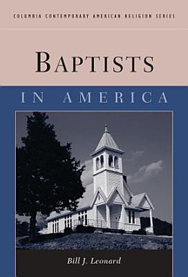 Baptists in America PDF