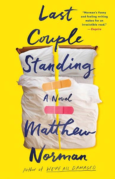 Download Last Couple Standing Book