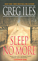 Sleep No More PDF