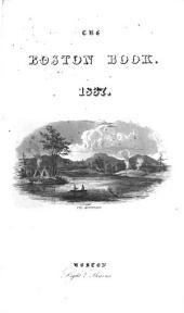 The Boston Book: Volume 2