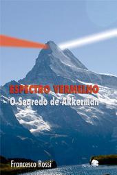 Espectro Vermelho : O Segredo de Akkerman
