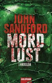 MordLust: Thriller