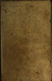 Neu-eröffneter Historischer Bilder-Saal, Das ist: Kurtze, deutliche und unpassionirte Beschreibung Der Historiae Universalis, Von Anfang der Welt biß auf unsere Zeiten, in ordentliche und mercksame Periodos und Capitul eingetheilet ...: Enthaltend, Die Geschichten von Käyser Carolo IV. an, biß auf die Regierung Käysers Leopoldi I. : Sammt einem vollständigen doppelten Indice; der erste Rerum & Verborum, der andere Materiarum, so da an Statt Locorum Communium Historicorum gar füglich wird dienen können. 4