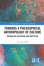 Towards a Philosophical Anthropology of Culture