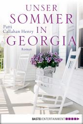 Unser Sommer in Georgia: Roman
