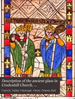 Description of the Ancient Glass in Credenhill Church  Herefordshire PDF
