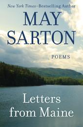 Letters from Maine: Poems