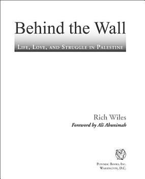 Behind the Wall PDF