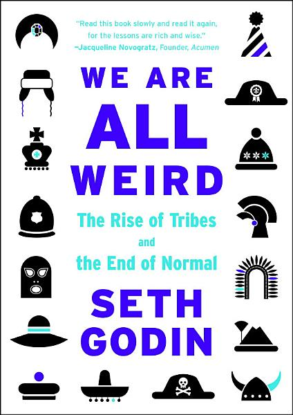 Download We Are All Weird Book