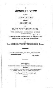Agricultural Surveys: Ross and Cromarty (1810)