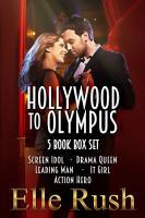 Hollywood to Olympus 5 Book Box Set PDF