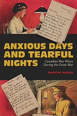 Anxious Days and Tearful Nights PDF