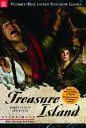 Treasure Island - Literary Touchstone Edition