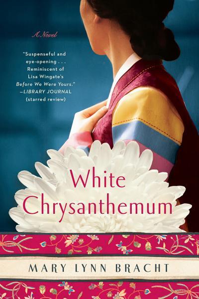 Download White Chrysanthemum Book