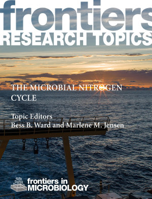 The microbial nitrogen cycle