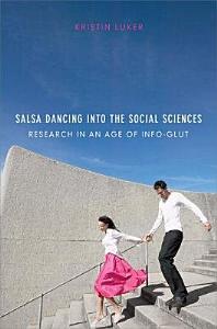 Salsa Dancing into the Social Sciences Book