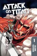 Attack on Titan 1 PDF