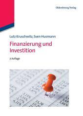 Finanzierung und Investition: Ausgabe 7