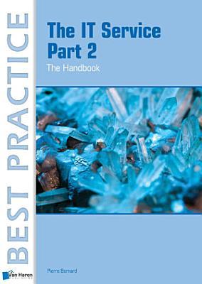 The IT Service Part 2     The Handbook PDF