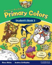 American English Primary Colors 3 Student s Book PDF