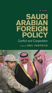 Saudi Arabian Foreign Policy Book