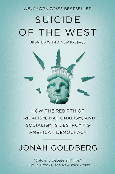 Download Suicide of the West Book