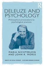 Deleuze and Psychology
