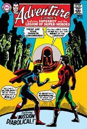 Adventure Comics (1938-) #374
