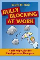 Bully Blocking at Work PDF