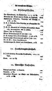 Allgemeine deutsche Bibliothek: Bände 43-44