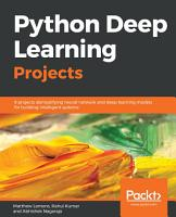Python Deep Learning Projects PDF