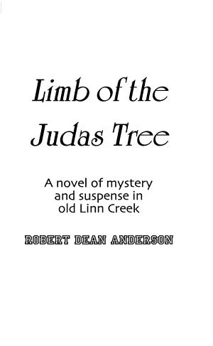 Limb of the Judas Tree