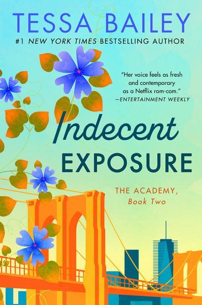 Download Indecent Exposure Book