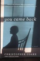 You Came Back PDF